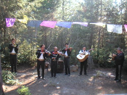 The Funeral Fiesta