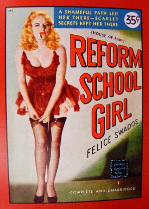 reformschoolgirl