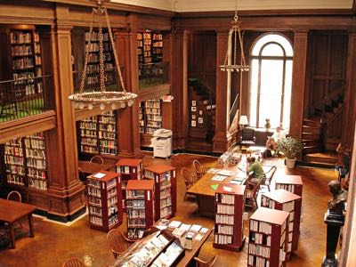 librarybh