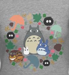 tororo shirt